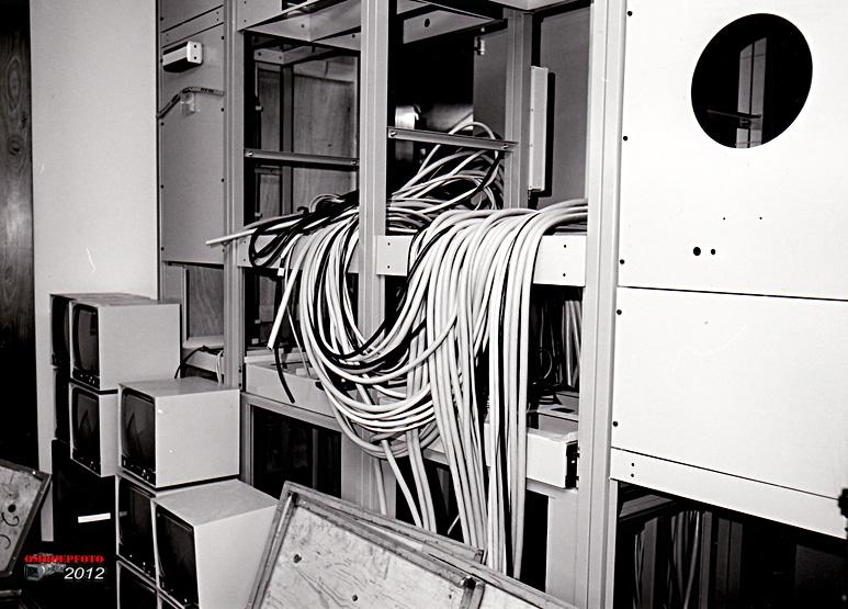 Op deze OmroepFoto : Monitorwand GRK Studio - 5