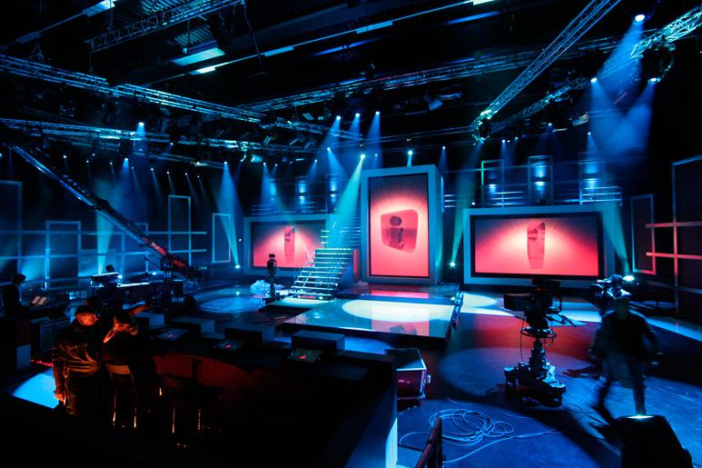 Doos 171 Foto 3416 Het beste idee van Nederland, decor in studio Lukkien in Ede