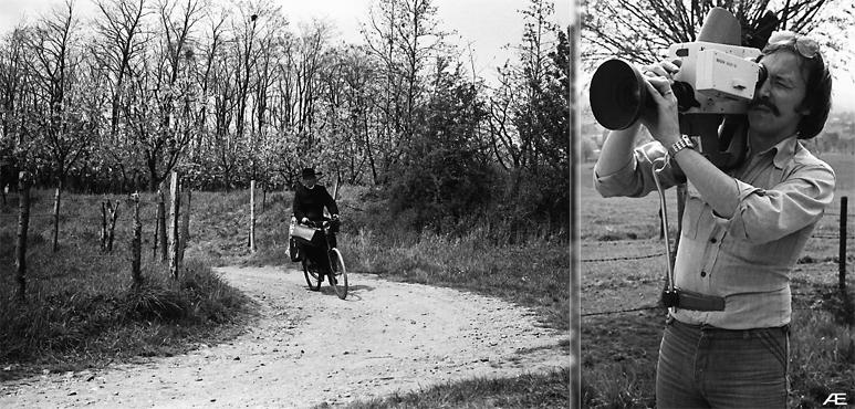 Doos 175 Foto 3498. Dagboek van een Herdershond 1978/1980