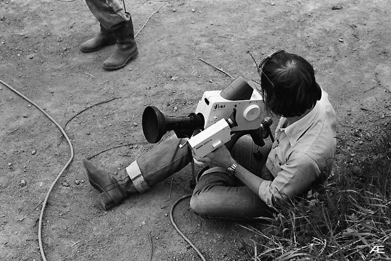 Doos 175 Foto 3500. Dagboek van een Herdershond 1978/1980