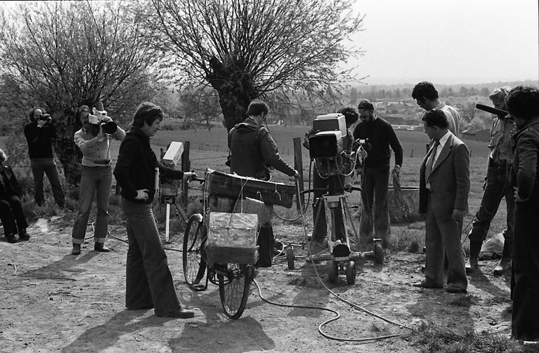 Doos 176 Foto 3503. Dagboek van een Herdershond 1978/1980