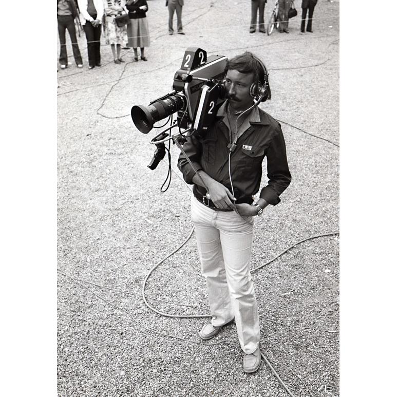 Doos 176 Foto 3506. Dagboek van een Herdershond 1978/1980