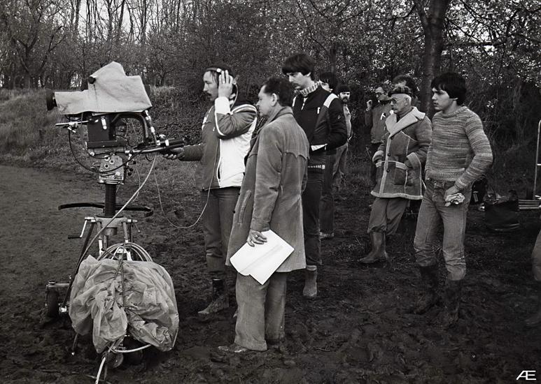 Doos 176 Foto 3508. Dagboek van een Herdershond 1978/1980