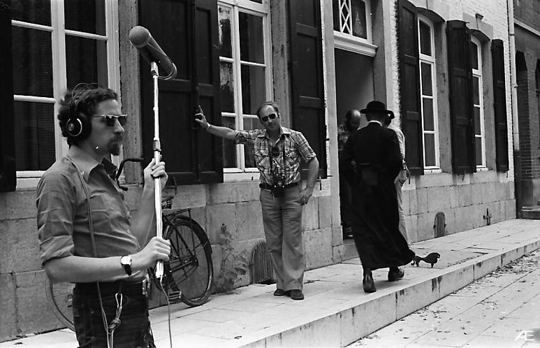 Doos 176 Foto 3520. Dagboek van een Herdershond 1978/1980