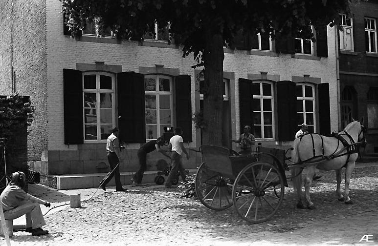 Doos 177 Foto 3521. Dagboek van een Herdershond 1978/1980
