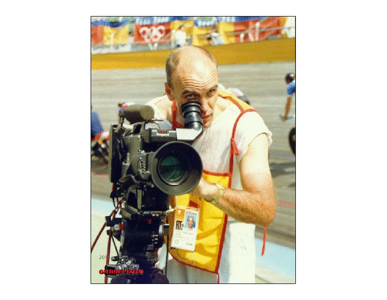 Op deze OmroepFoto : Hans Essenberg